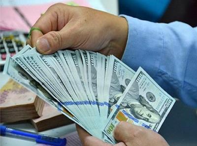Giá USD giảm mạnh, xuống thấp nhất gần 2 tháng